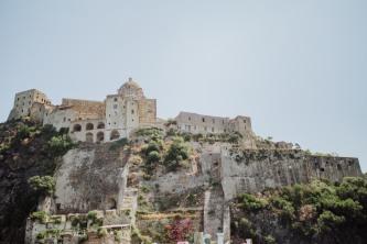The Aragonese Castle