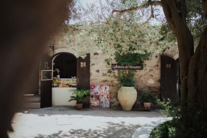 Caffetteria del Monasteio